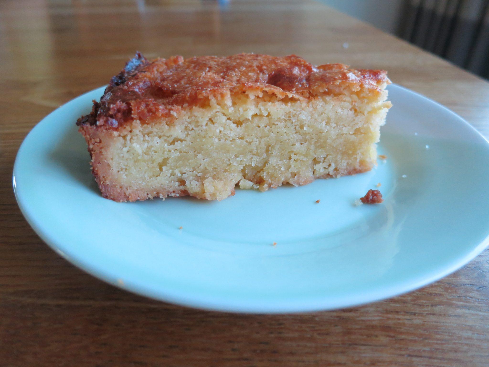 Bretoense taart