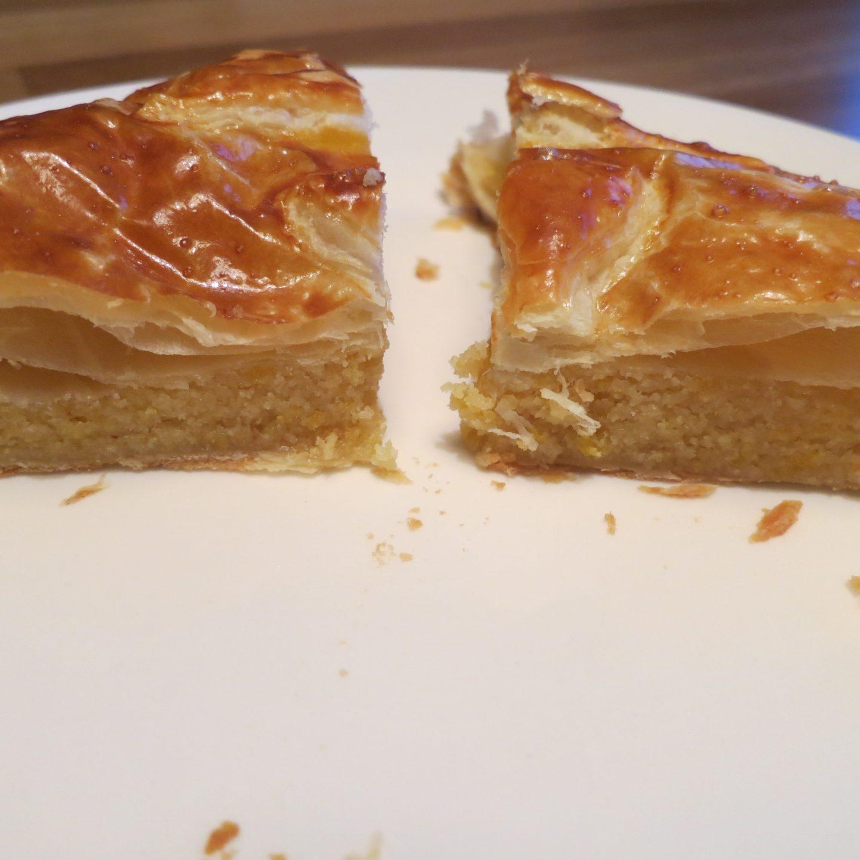 Recept Driekoningentaart
